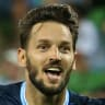 Sydney FC set to re-sign marquees, Jets at risk of losing another star