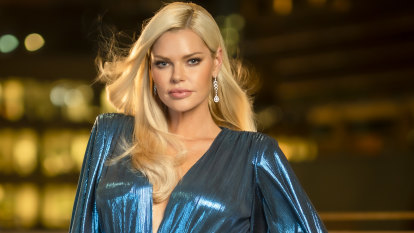 Could you survive on a reality show? Sophie Monk has some advice