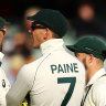 Everyone's a critic: Bad reviews leave Paine and Williamson reeling