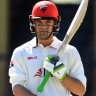 On the outer: Maxwell, Stoinis overlooked for Ashes selection