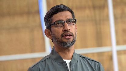 How Google boss Sundar Pichai learned to live with Australia's media laws