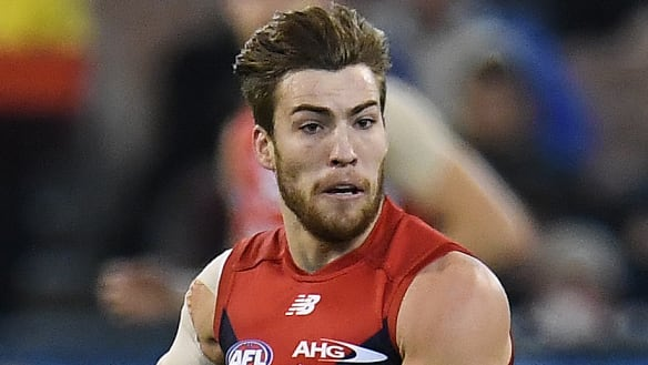 Demons Viney, McDonald out for two months