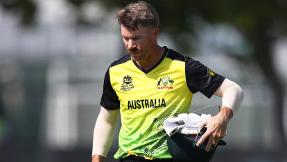 Warner's lean run leaves selectors with test of faith