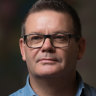 'Three greedy judges' claims are wrong, says Gary Mehigan