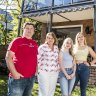 'Grandparents need the backyard': Boomers deepen housing crisis by staying in empty nests