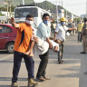 Darkness, confusion, deadly mist: chemical leak in India kills eight, nearly 1000 ill