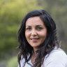 Yes, she's a farmer: VFF leadership hopeful tackles image problem
