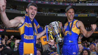 AFL baulks again at twilight grand final