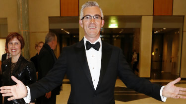 Insiders story ... David Speers is leaving Sky News for the ABC.