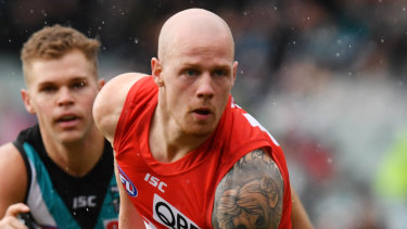 Zak Jones is just one of the players St Kilda are looking to get in.
