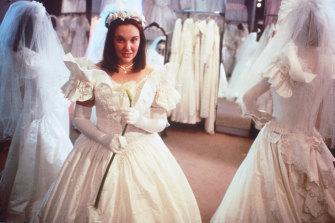 Muriel's Wedding: quintessentially Australian.