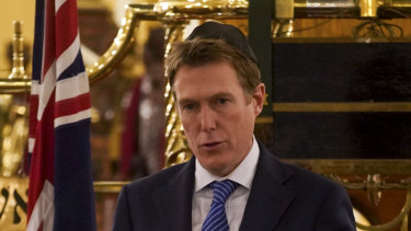 Attorney-General Christian Porter has released draft religious freedom legislation.