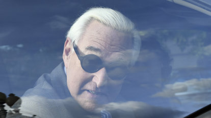 Roger Stone trial closes with duelling versions of motives in 2016 Trump campaign