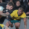 Wallabies far better off than last year, despite Bledisloe blacklash
