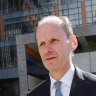 ANZ says broking could become 'a privilegefor the wealthy'