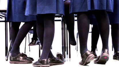 Five tips for choosing a school - and three things to avoid
