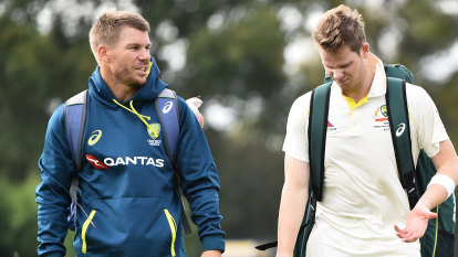 'Open and honest': Doco lifts lid on Smith and Warner's reintegration