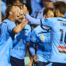 Sydney FC know only grand final triumph will do after record-setting season