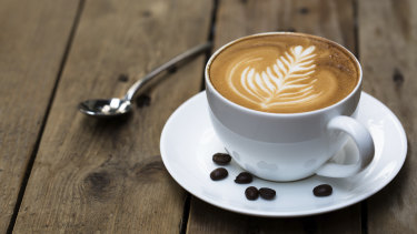 Globally, about 150 million bags of coffee are consumed every year, with Australians consuming about 2.6 kilograms per capita.