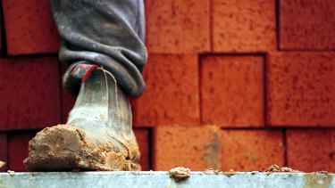 BGC's purchase will make it the biggest brick maker in the state.
