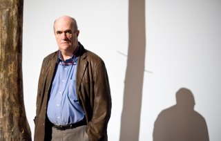Colm Toibin tells the complex story of Thomas Mann from his own perspective in The Magician.