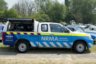 NRMA underwrites more than 160,000 compulsory third party insurance policies in the ACT.