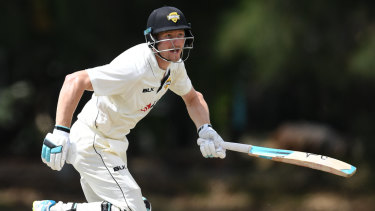 Cameron Bancroft has been in good form for Durham.