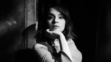 Norah Jones: soft siren of country-jazz.