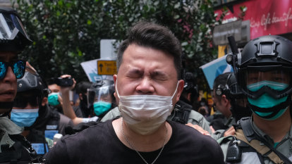 China's Hong Kong security laws could lead to 'complete decoupling' from US