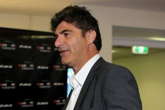 Kevin Sheedy has backed Bombers list manager Adrian Dodoro.