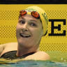 Cate Campbell's historic swim sets up relay gold at Pan Pacs