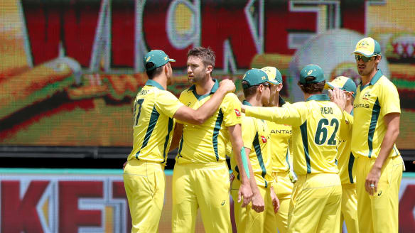 Australia to open 2019 World Cup against Afghanistan
