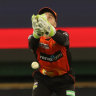 Why the Big Bash League is starting to slip