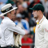 Bancroft suggests Australia's bowlers were aware of ball tampering