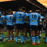 'Our priority has been to survive': More than a quarter of staff let go at NSW Rugby
