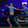 As it happened: Sydney FC beat Melbourne City for historic championship win