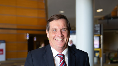 Mines Minister Anthony Lynham will not contest his seat at election