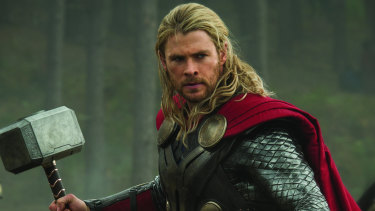 Film incentives have already succeeded in bringing Thor: Love and Thunder to film in Australia.