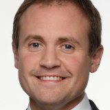 Conservative MP Thomas Tugendhat