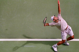 Josh Frydenberg suggests the economy is as hot as a Pete Sampras serve when it's more like a Nick Kyrgios underarm.