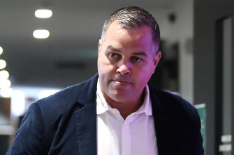 Anthony Seibold flopped as a coach at Brisbane, but he deserves significant praise for his efforts in battling online trolls.