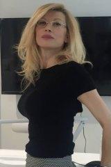 Gabriela Konstantinova.