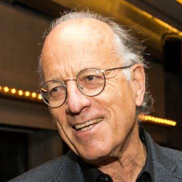 Former Sydney Opera House chairman Joe Skryzinski.