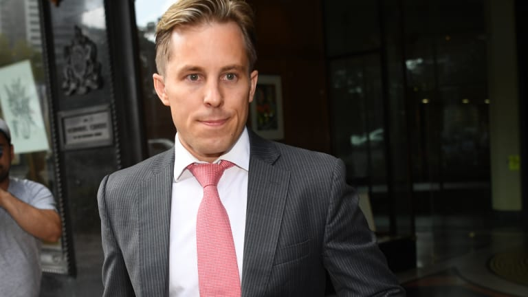 Brody Clarke is being sued by Birketu and WIN Corporation for the return of alleged stolen funds as well as facing charges of obtaining financial advantage by deception, totalling $9.75 million.