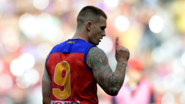 Dayne Beams will return to the Gabba to face his old side on Thursday night.