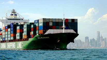 Global trade is under greatest threat since WWII, Productivity Commission says