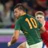 South Africa need to be more expansive to compete with England in World Cup final