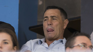Shane Flanagan has been given an opportunity to work in the NRL again.
