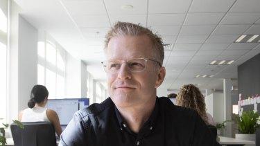 Zeller co-founder Ben Pfisterer has secured further funding.