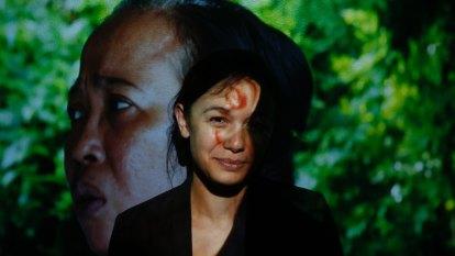 Masterful and powerful record of Bali massacre wins Blake Prize